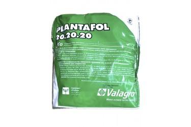 Удобрение PLANTAFOL 20.20.20 1кг