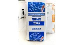 Субстрат Агробалт-С 250 литров