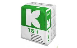 Субстрат Klasmann TS1 рец. 085 средний кипа 200 литров
