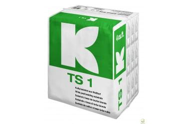 Субстрат Klasmann TS1 рец. 085 средний ручная фасовка 50 литров