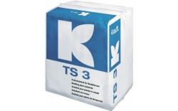 Субстрат Klasmann TS3 рец. 607 средний с глиной кипа 200 литров