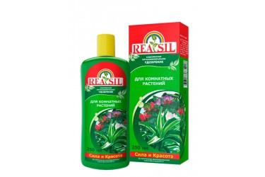 Комплексное органоминеральное удобрение «REASIL®» для комнатных растений