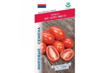 Томат Юг-Агро 3002  F1 10шт Мировые Семена VITA GREEN
