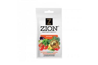 Удобрение Цион (Zion) для овощей 30г